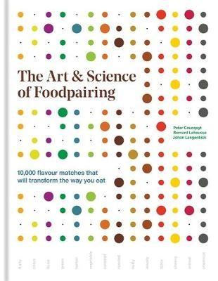 The Art & Science of Foodpairing -