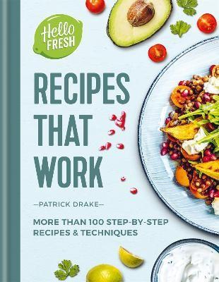 HelloFresh Recipes that Work -