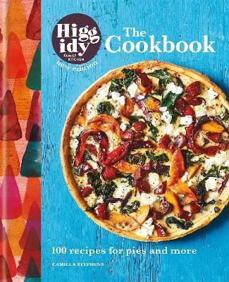 Higgidy: The Cookbook - pr_360900