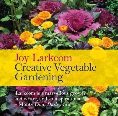 Creative Vegetable Gardening -