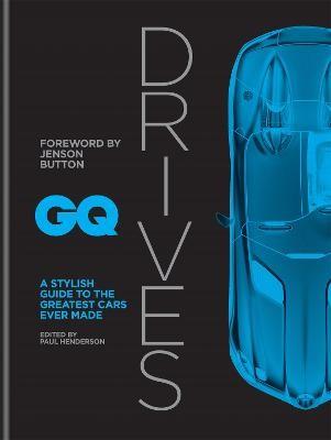 GQ Drives - pr_152745