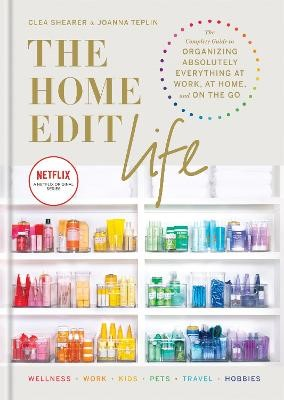 The Home Edit Life -
