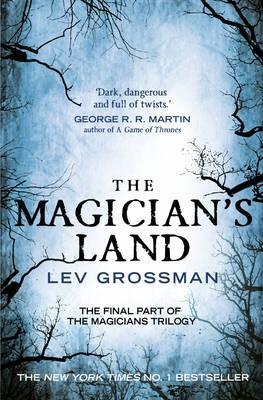The Magician's Land - pr_118574