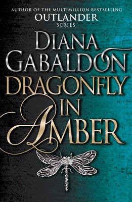 Dragonfly In Amber - pr_120535