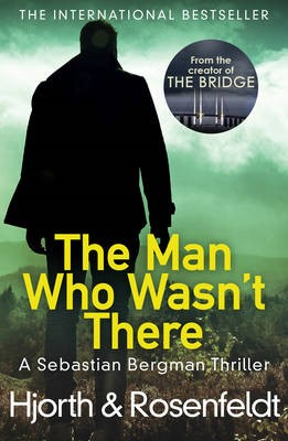 The Man Who Wasn't There -