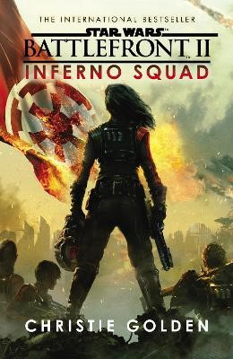 Star Wars: Battlefront II: Inferno Squad -