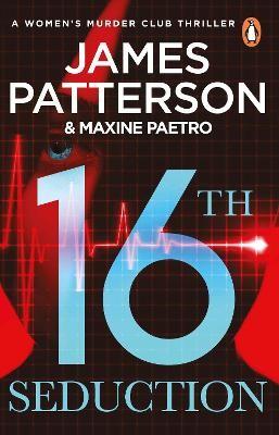 16Th Seduction (Women'S Murder Club 16) - pr_119403