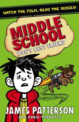 Middle School: Dog's Best Friend -