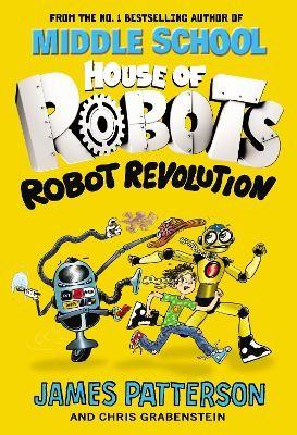 House of Robots: Robot Revolution - pr_328547