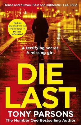 Die Last -