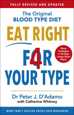 Eat Right 4 Your Type - pr_119328