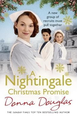A Nightingale Christmas Promise -