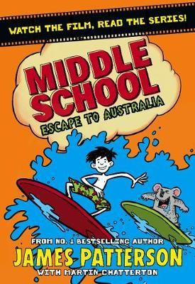Middle School: Escape to Australia -