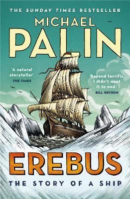 Erebus: The Story of a Ship -