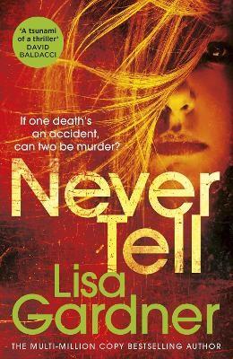 Never Tell -