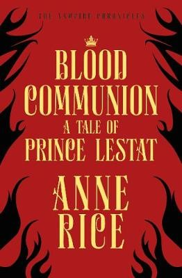 Blood Communion - pr_119096