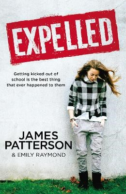 Expelled -