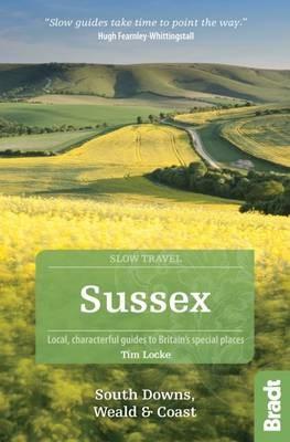 Sussex (Slow Travel) - pr_351002