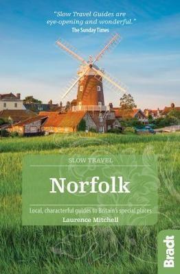 Norfolk (Slow Travel) -
