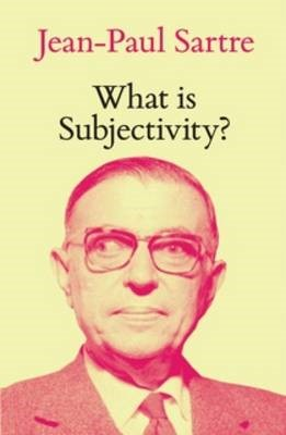 What is Subjectivity? - pr_210983