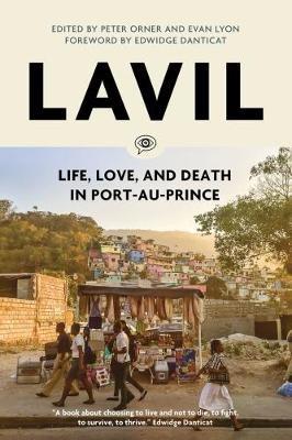 Lavil -