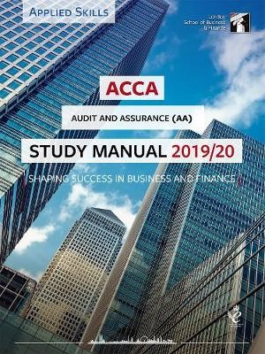 ACCA Audit and Assurance Study Manual 2019-20 - pr_306