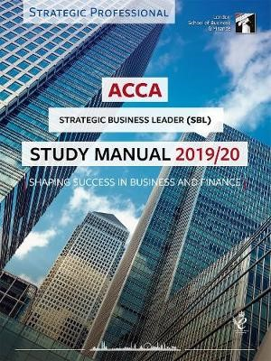 ACCA Strategic Business Leader Study Manual 2019-20 - pr_1532