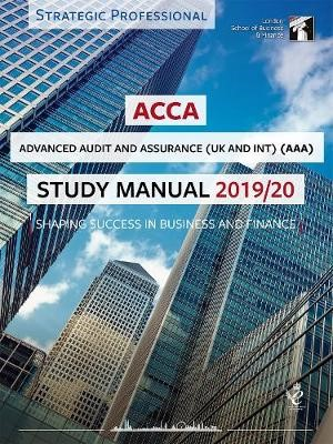 ACCA Advanced Audit and Assurance (INT & UK) Study Manual 2019-20 - pr_290