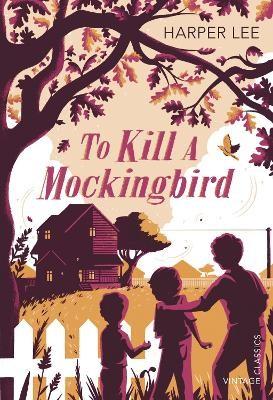 To Kill a Mockingbird -