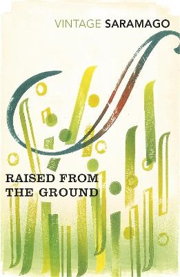 Raised from the Ground -
