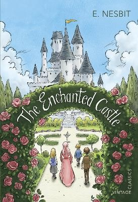 The Enchanted Castle -