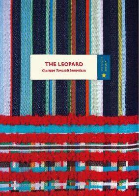The Leopard (Vintage Classic Europeans Series) -