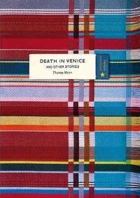 Death in Venice and Other Stories (Vintage Classic Europeans Series) -