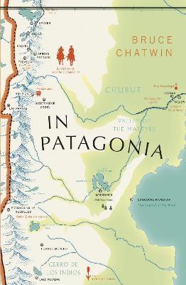 In Patagonia - pr_356468