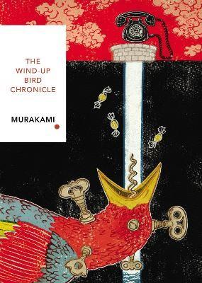 The Wind-Up Bird Chronicle -