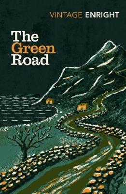 The Green Road - pr_119900