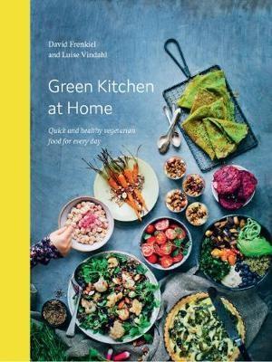 Green Kitchen at Home - pr_174390