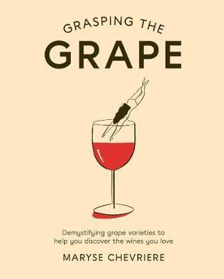 Grasping the Grape - pr_386328