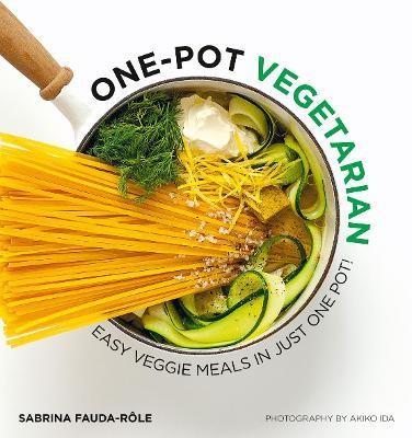 One-Pot Vegetarian -