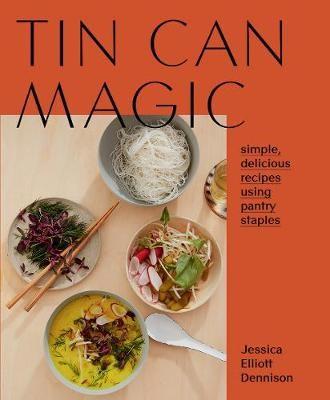 Tin Can Magic -