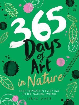 365 Days of Art in Nature - pr_1780733