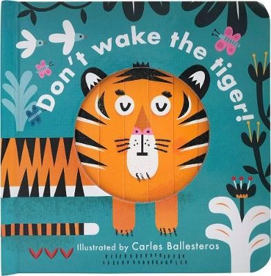 Don't Wake the Tiger - pr_118479