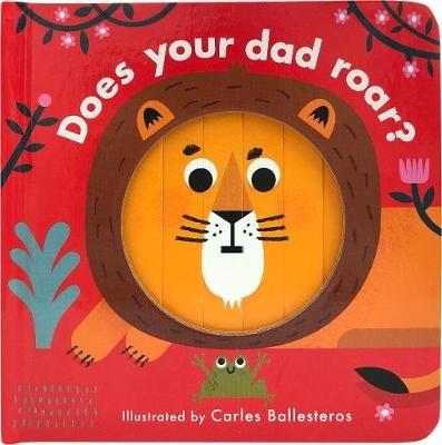 Does Your Dad Roar? - pr_285143