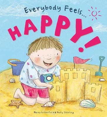 Everybody Feels Happy! - pr_285648