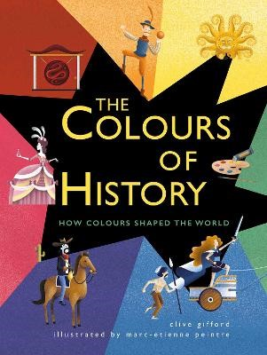 The Colours of History - pr_128707