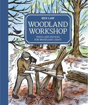 Woodland Workshop - pr_68886