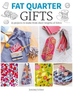 Fat Quarter: Gifts -