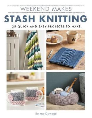 Weekend Makes: Stash Knitting - pr_266651