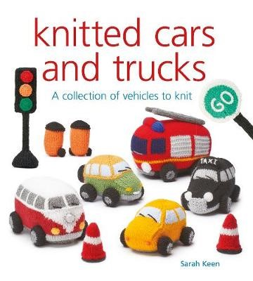 Knitted Cars and Trucks - pr_399553