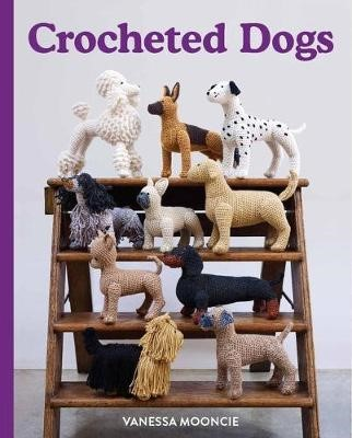 Crocheted Dogs -